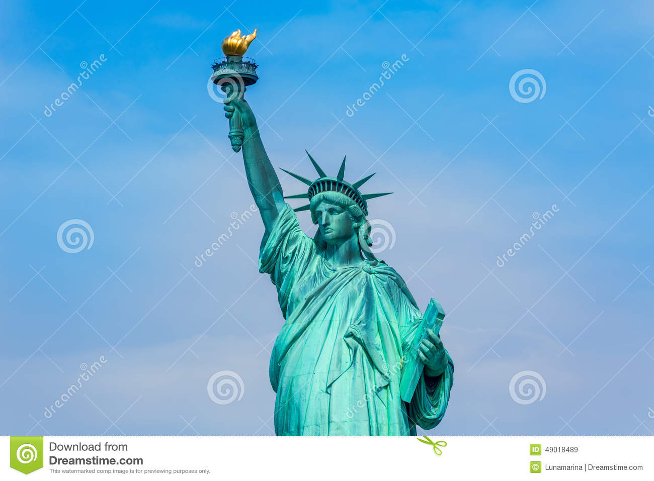 key symbol statue of liberty A poem by emma lazarus essentially changed the meaning of the statue of  liberty, which had not been intended to be a symbol of.