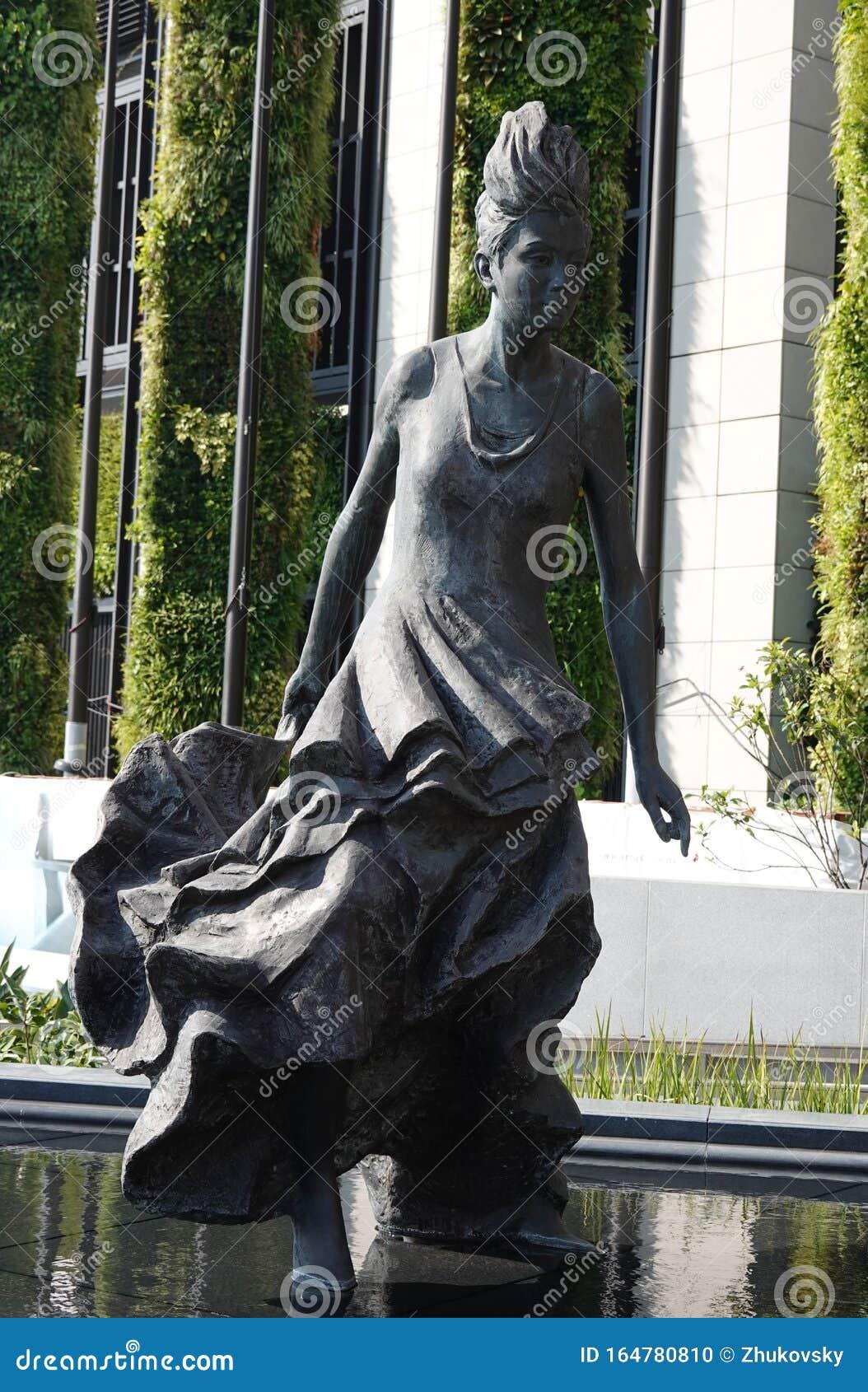 Anita Mui Grave