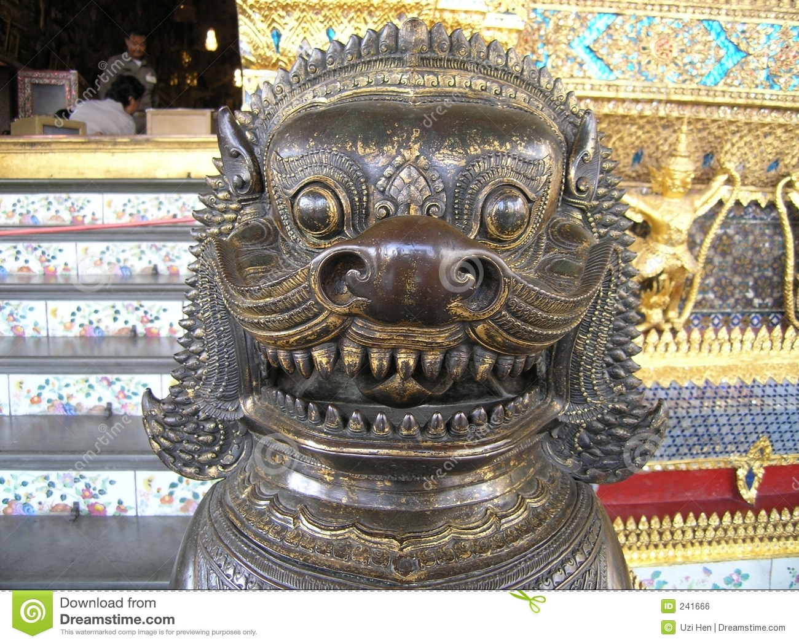 Staty thailand