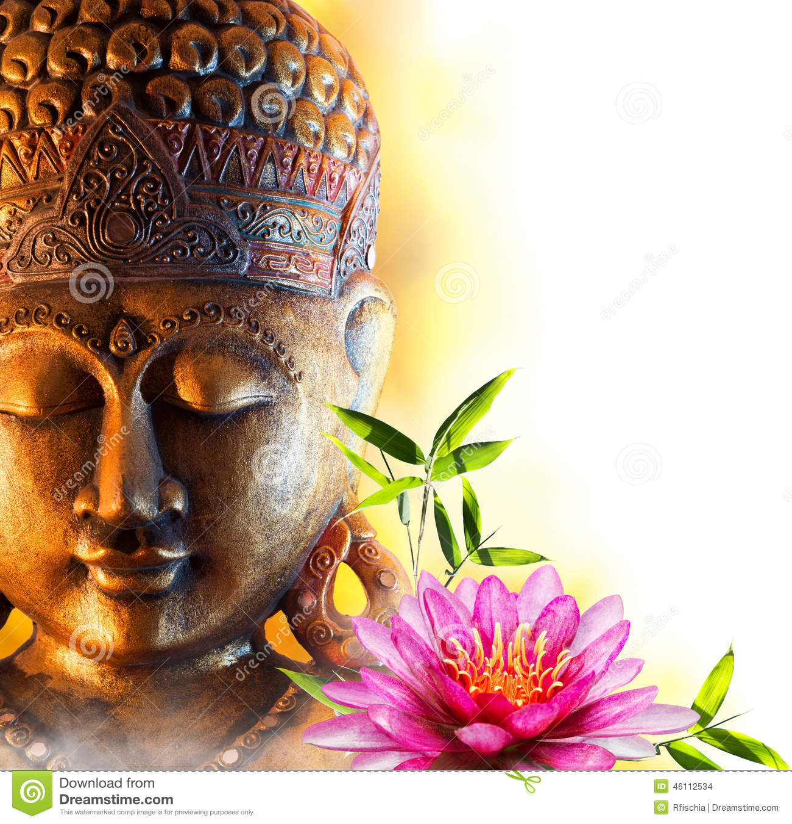 Statybuddha zen