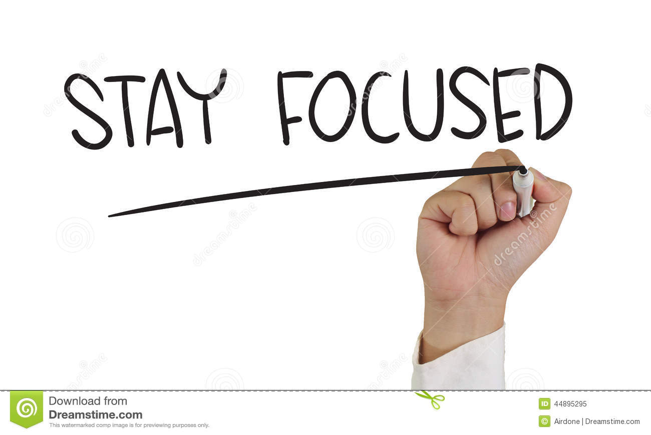 How to Stay Focused on Your Dreams (for Teens)