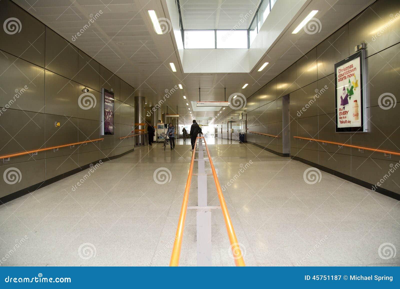 Stazione di Dalston