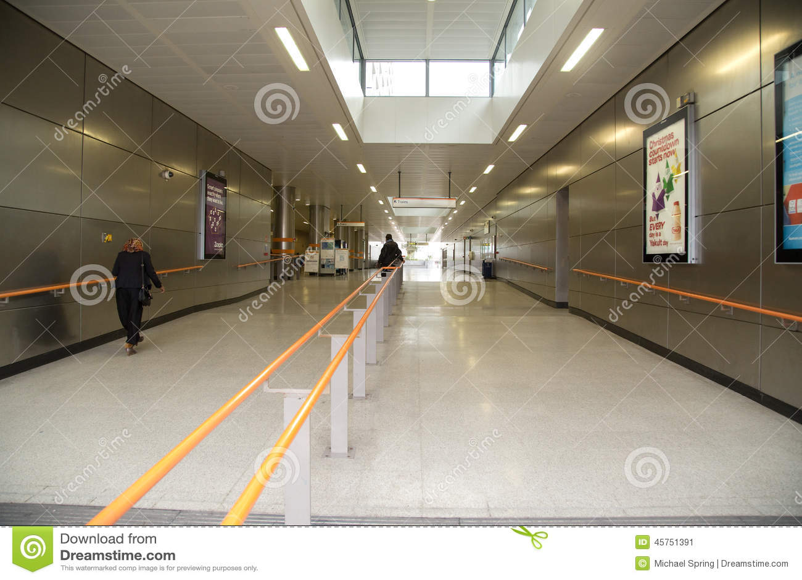 Stazione di Darlston