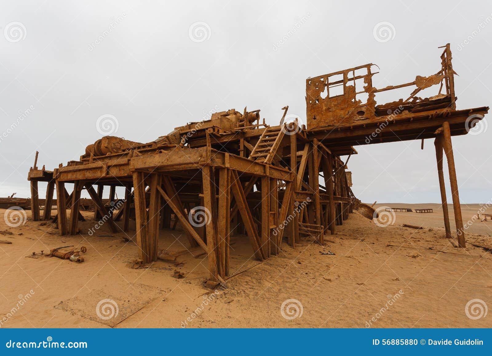 Stazione di estrazione dell olio