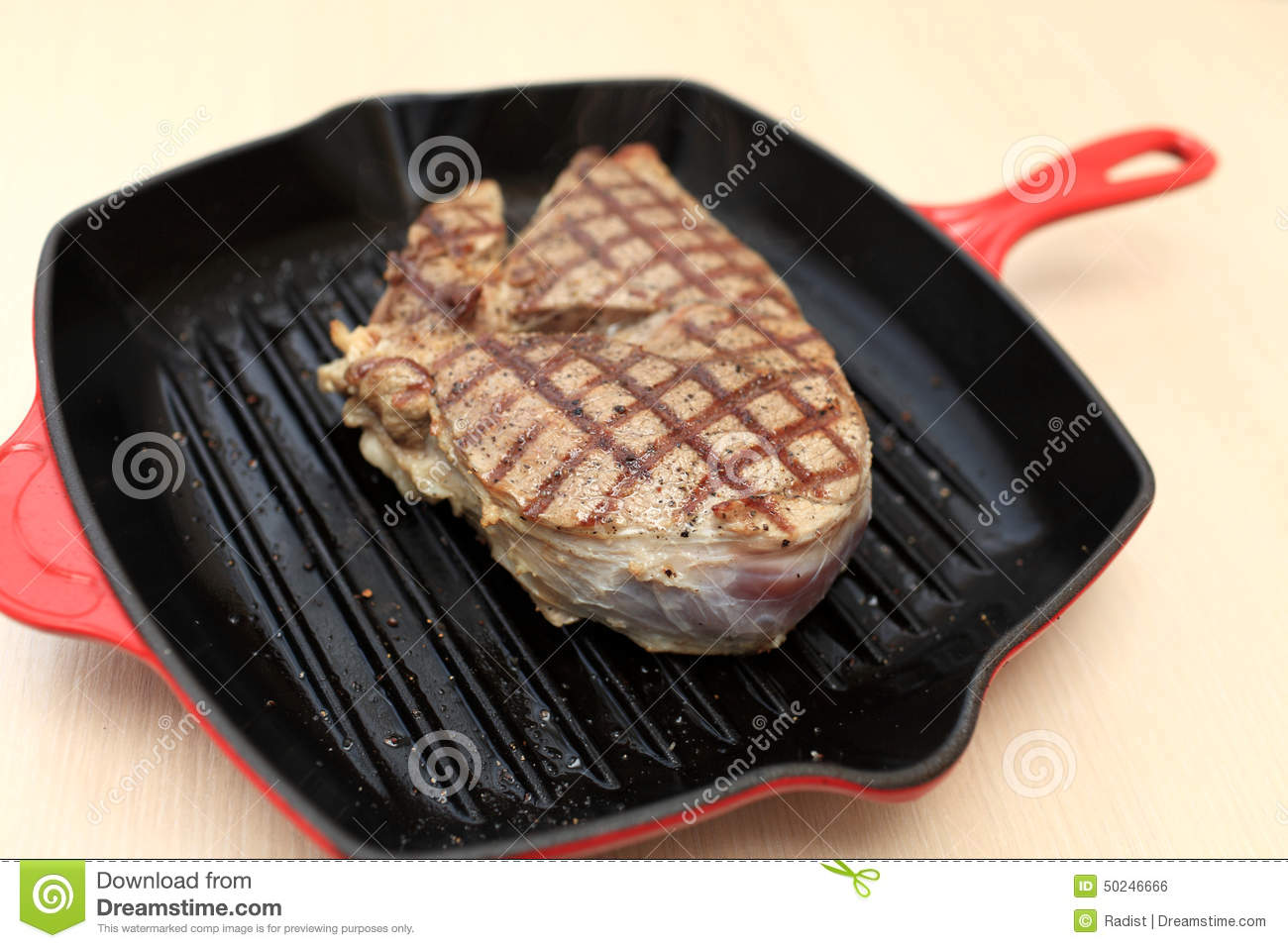 how to cook turkey steaks in a pan