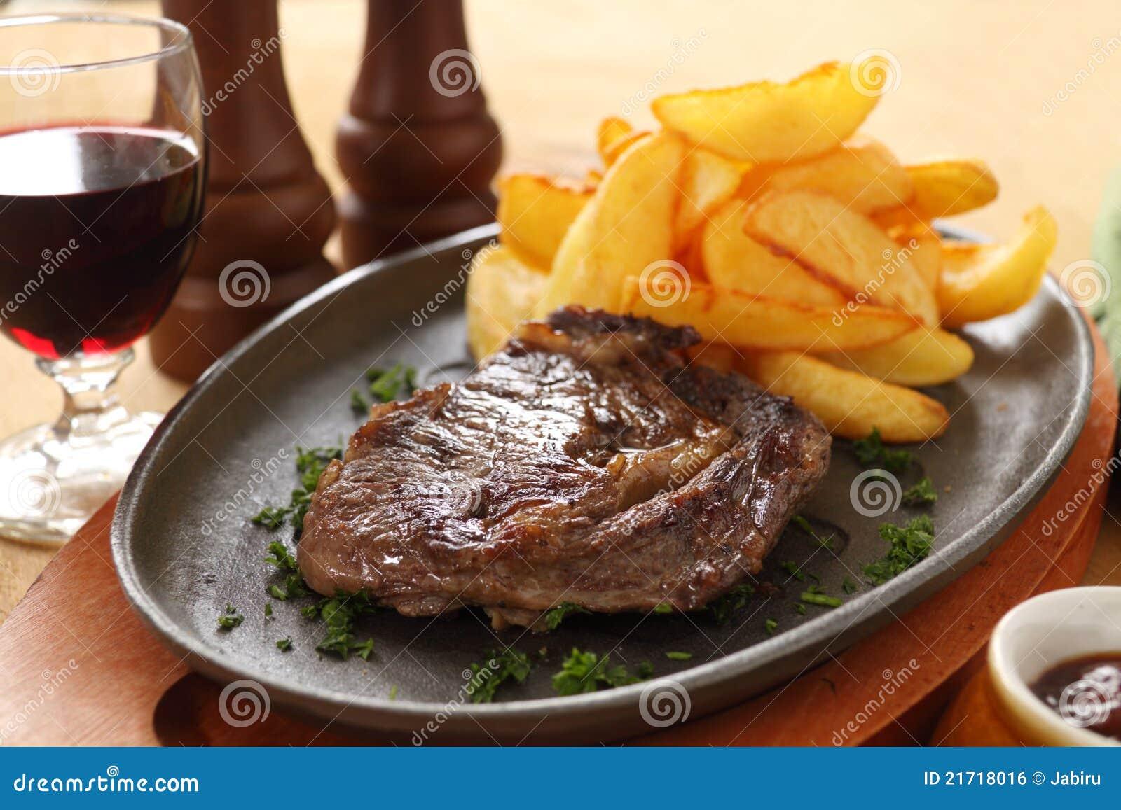 steak-dinner-clipart