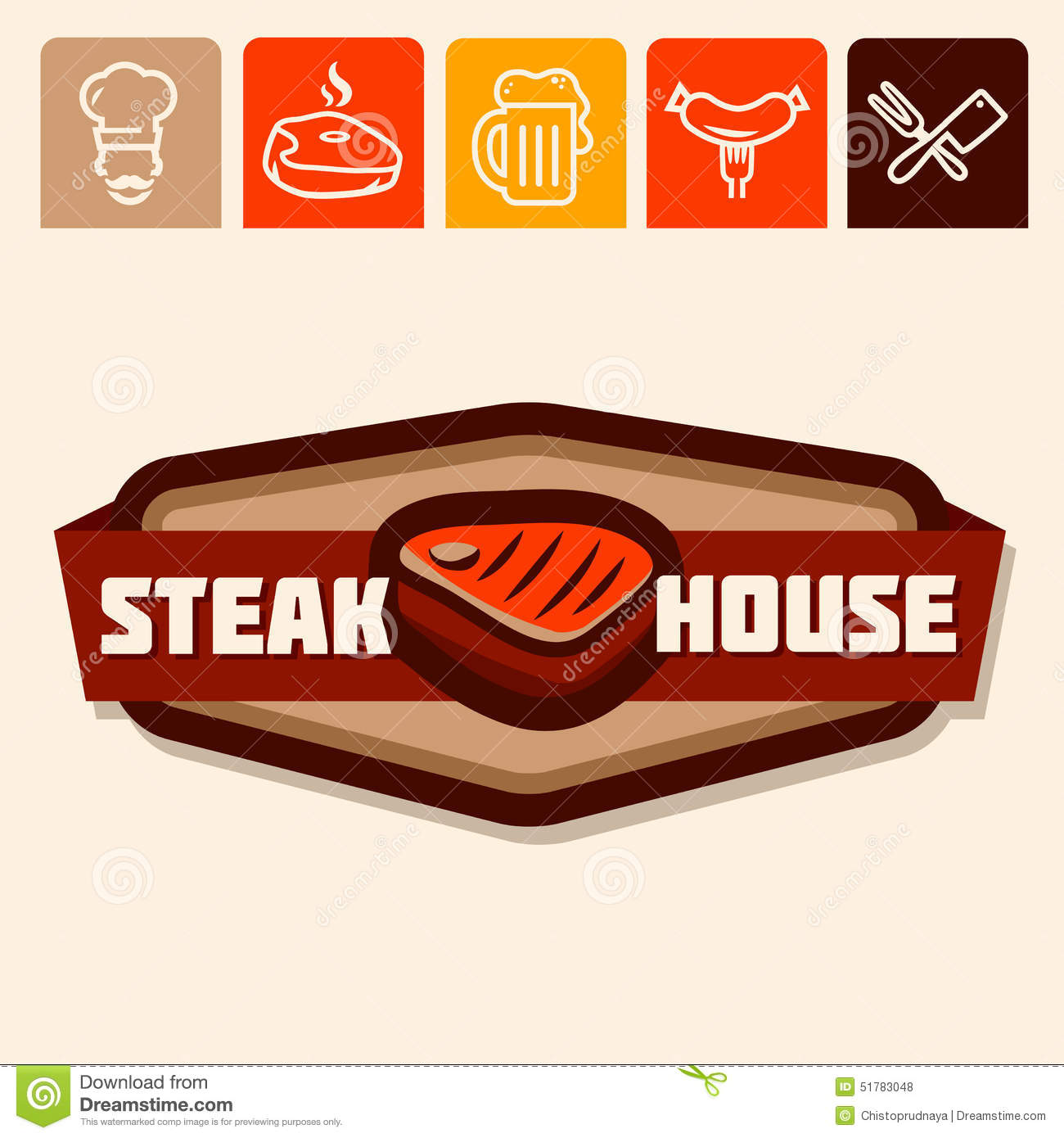https://thumbs.dreamstime.com/z/steak-house-set-badge-label-logo-icons-design-templates-meat-store-grill-menu-51783048.jpg