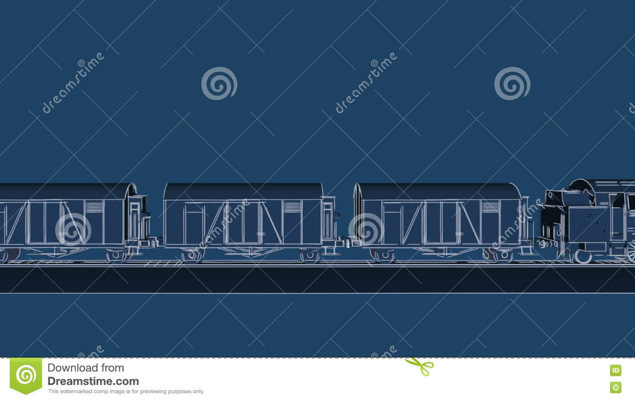 Steam train blueprint cartoon animation stock video video of steam train blueprint cartoon animation stock video video of motion artistic 72540115 malvernweather Image collections