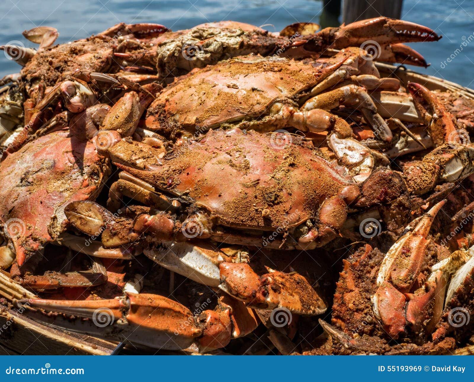 Fresh Market Maryland Crab Cakes Nutrition