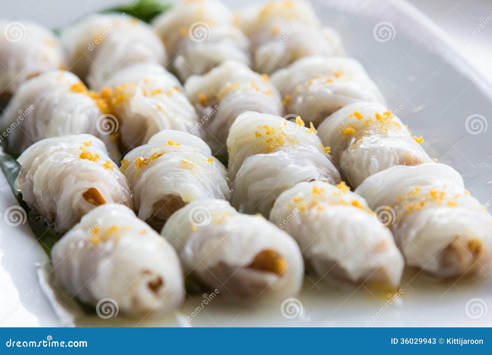 how to make chinese dumplings skin