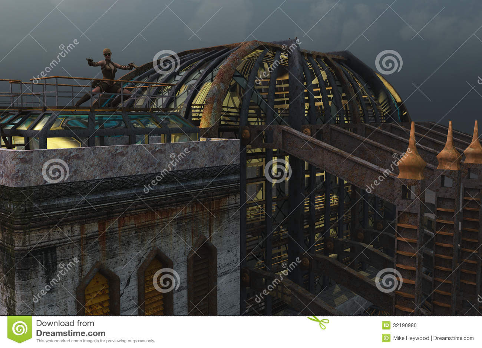Steel Church Building Plans