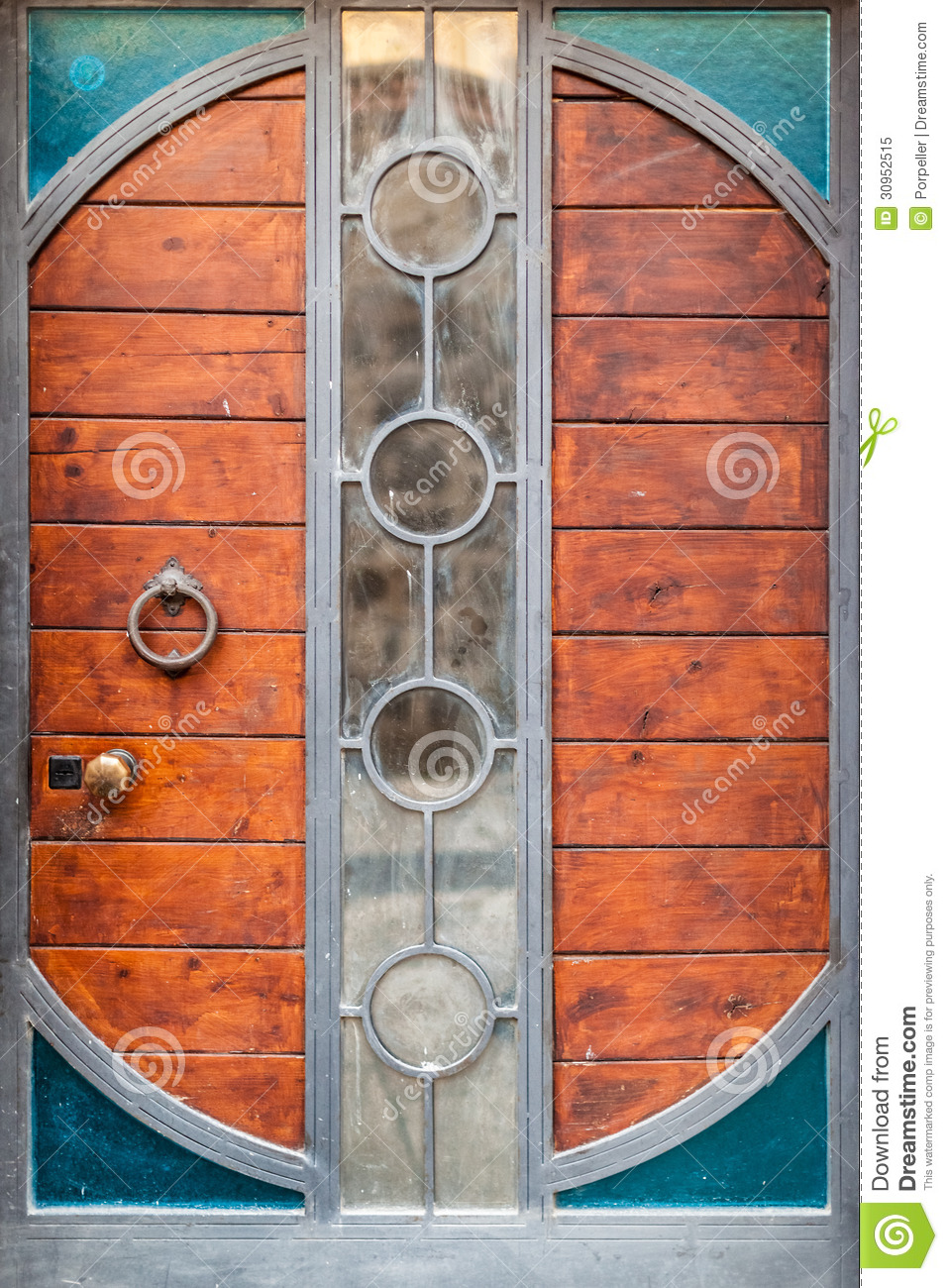 Steampunk Door Royalty Free Stock Photo Image 30952515