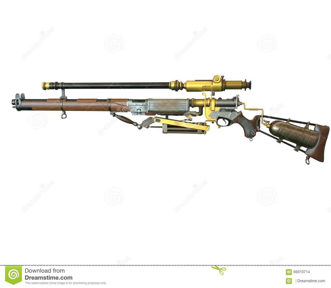 Rifle Concept charge Rifle  Fan Concepts  Warframe Forums