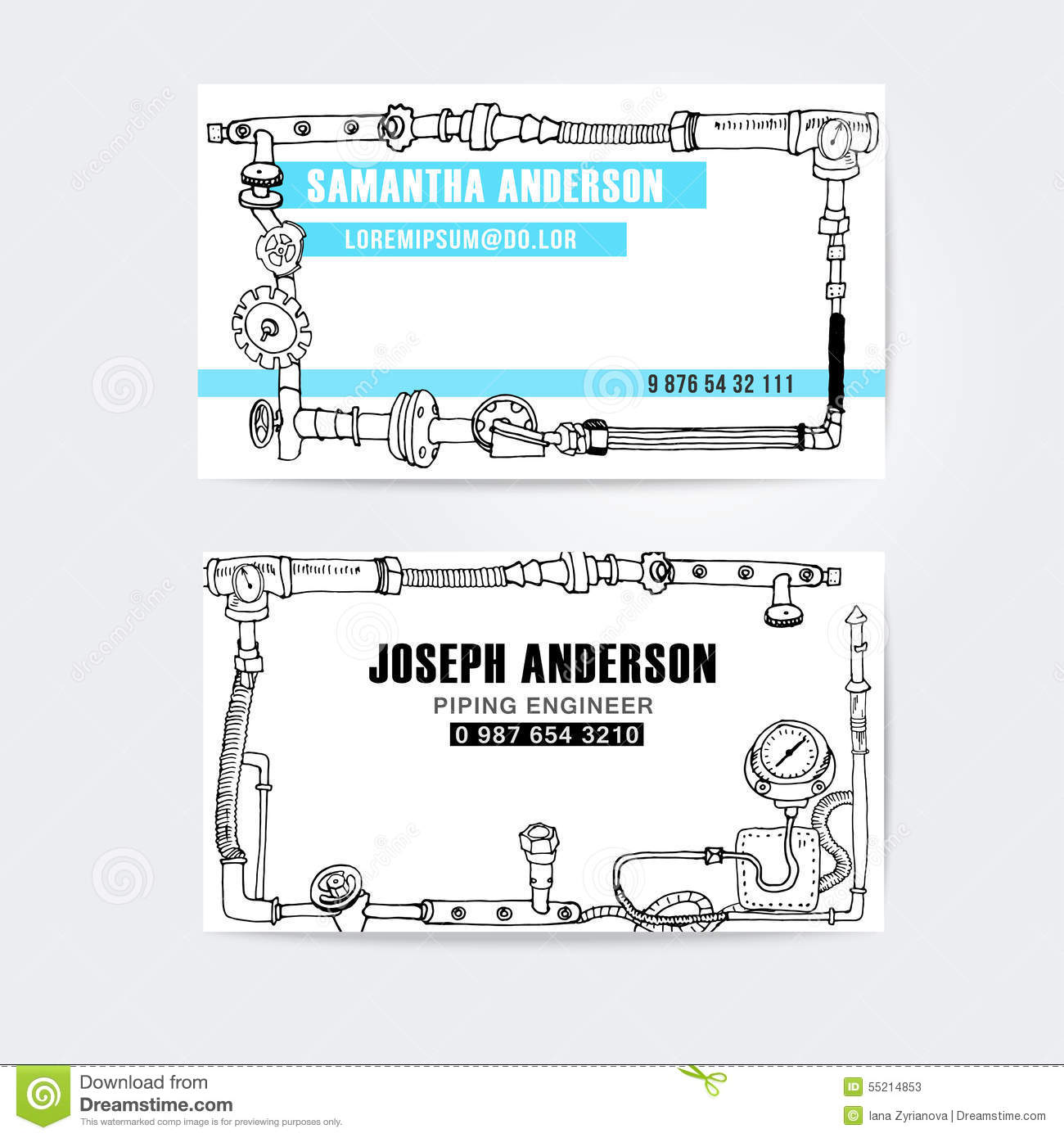 Steampunk style business cards design steampunk stock vector steampunk style business cards design steampunk magicingreecefo Gallery