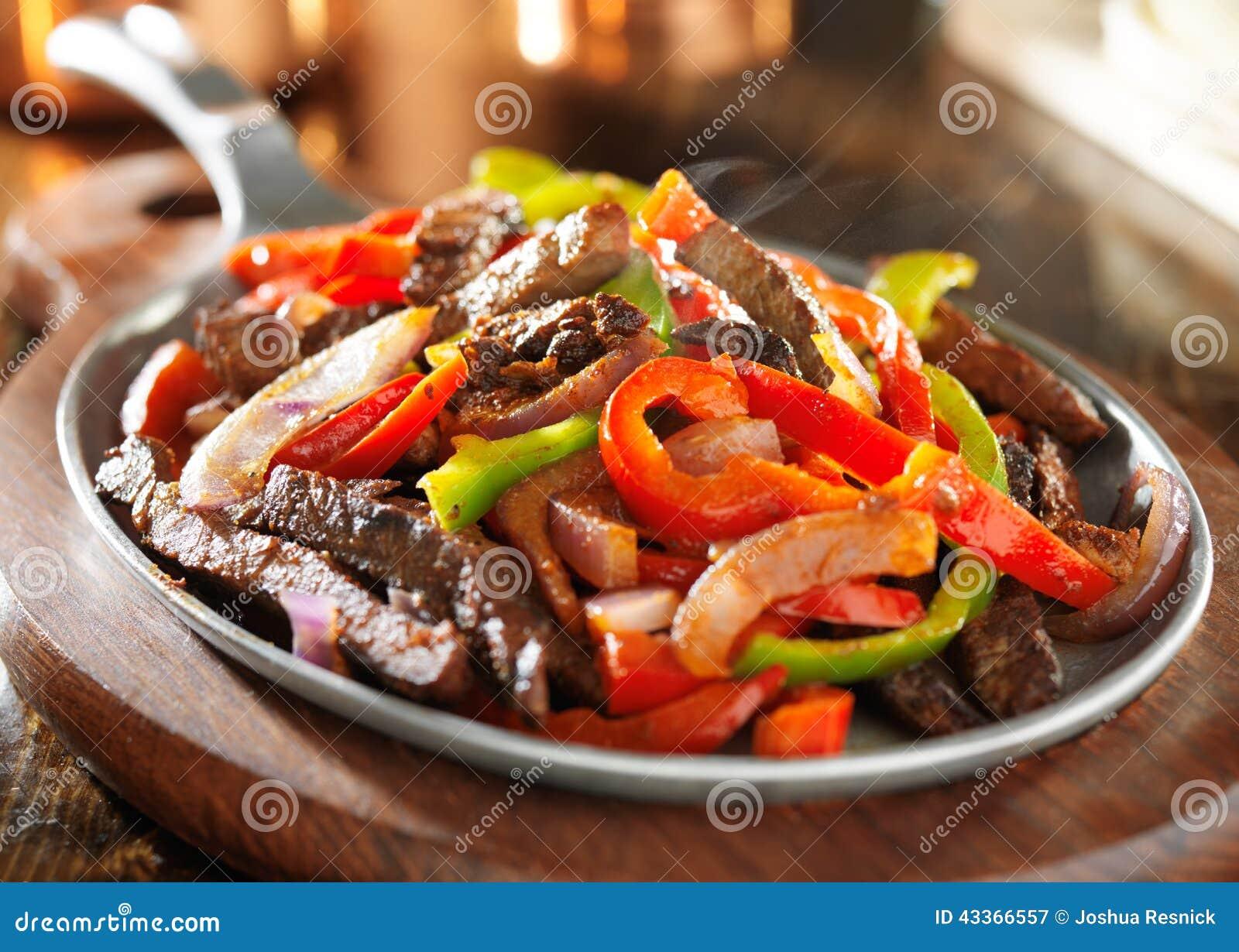 Fajita Beef Recipe