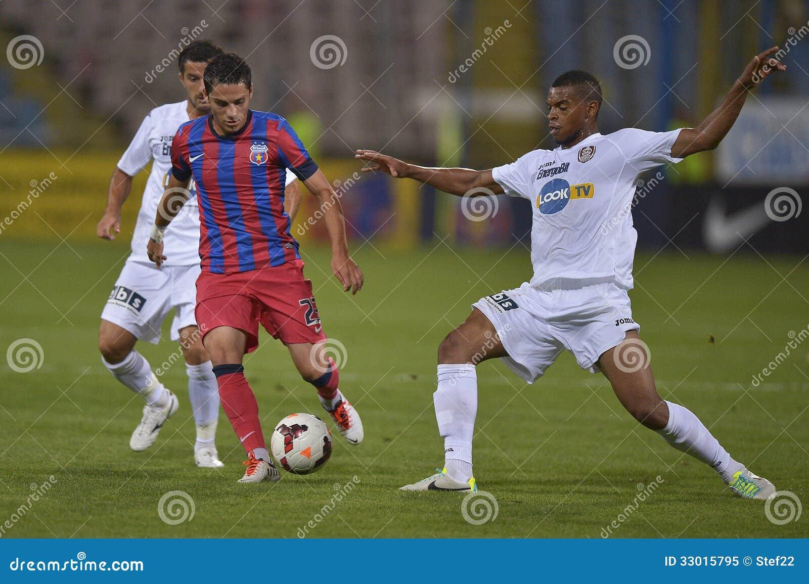 Steaua, CFR, 16-imile Europa League, reactii dupa meci - VIDEO |Steaua Cfr