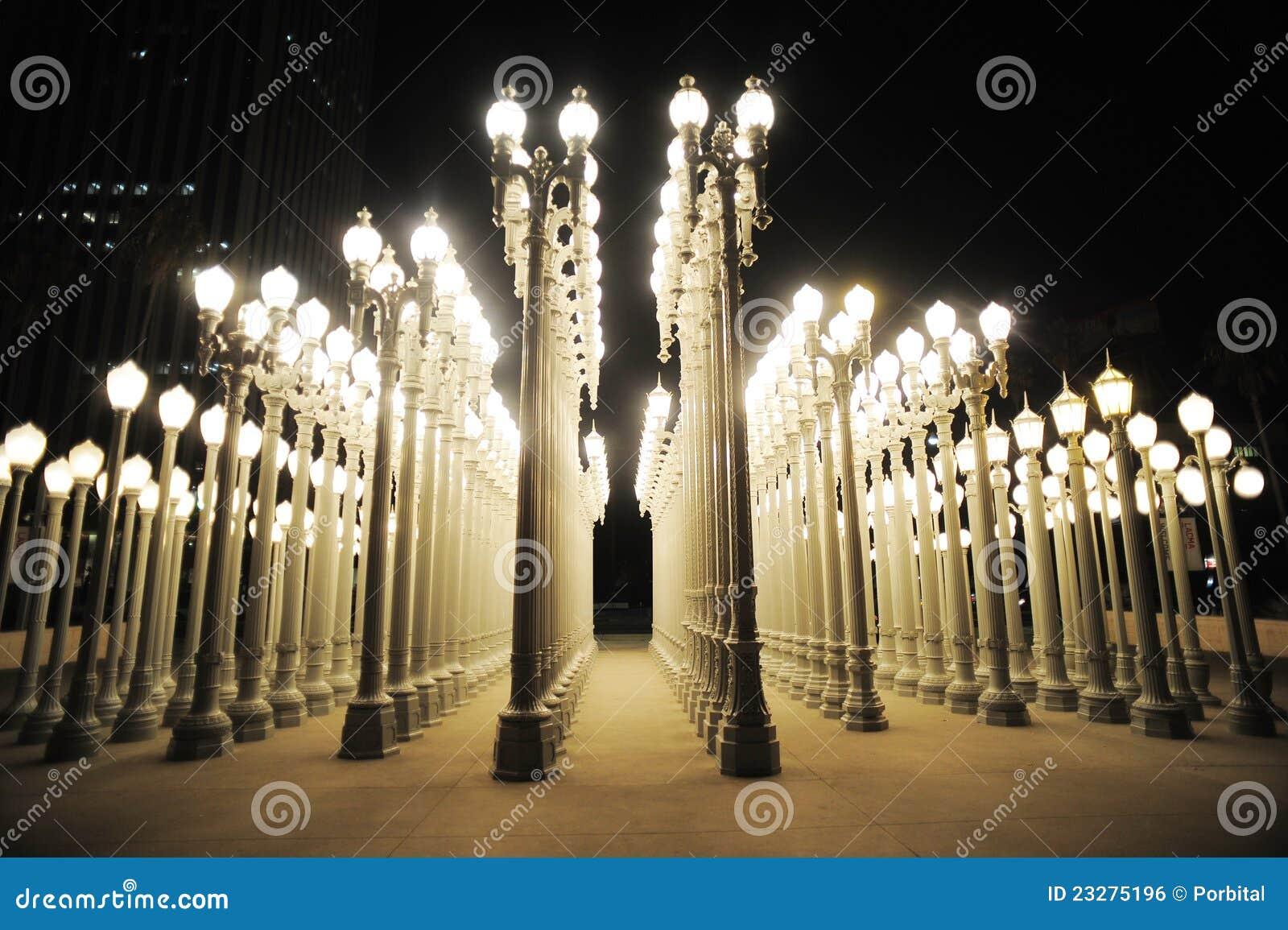 Stedelijk licht