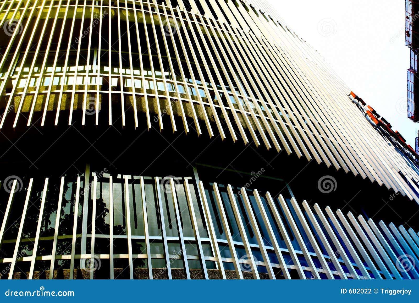 Stedelijk Patroon - gebouwen