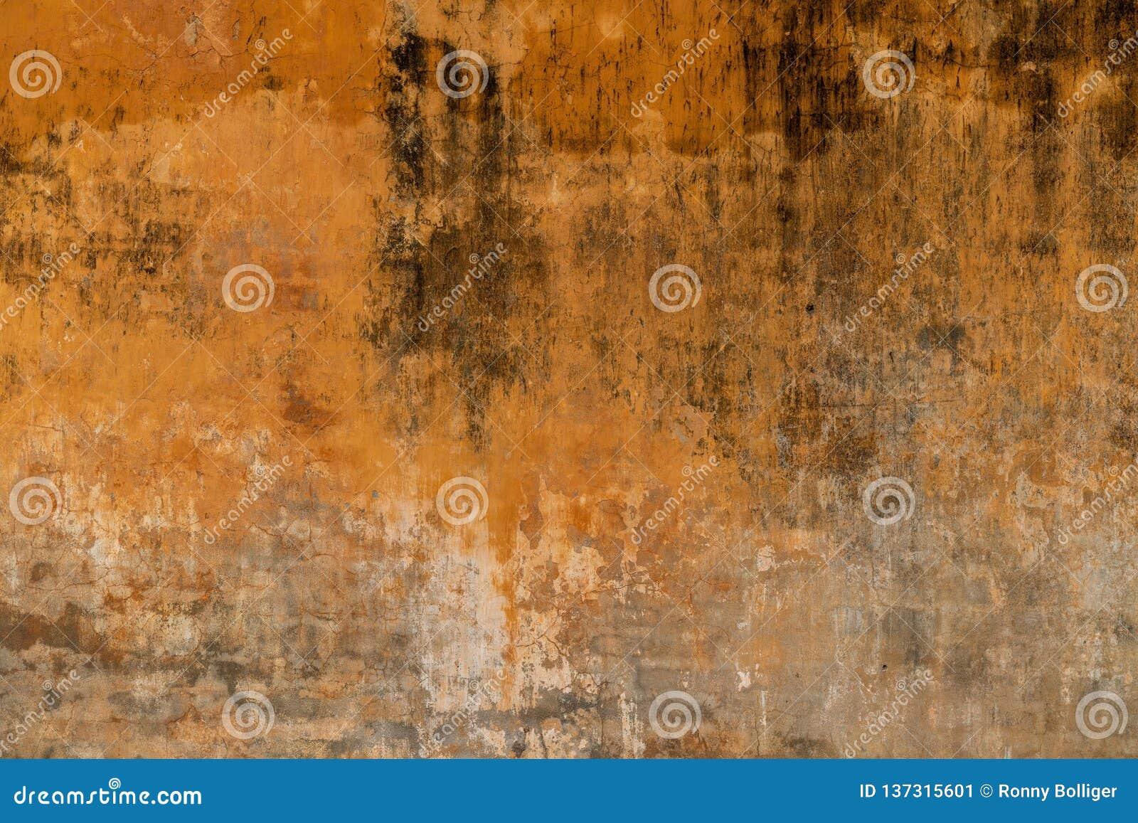 Stedelijke achtergrond grunge muurtextuur