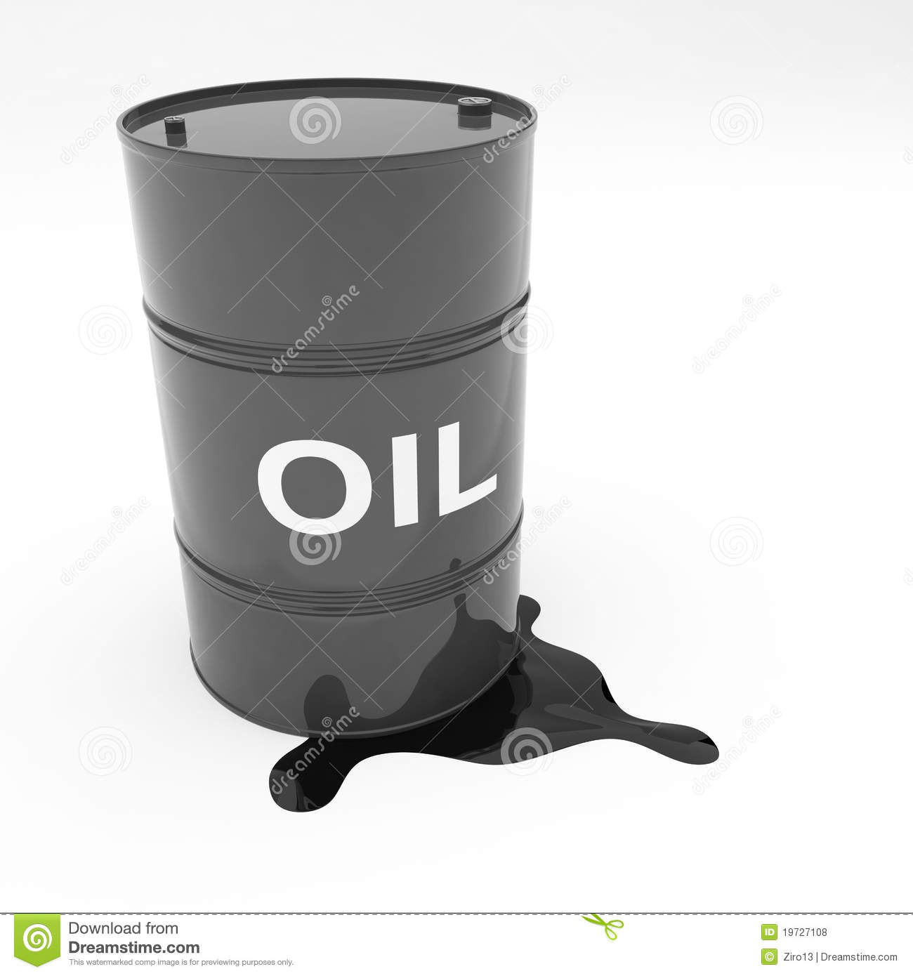 Steel 55 gallon oil drum leaking royalty free stock photos for 55 gallon drum motor oil