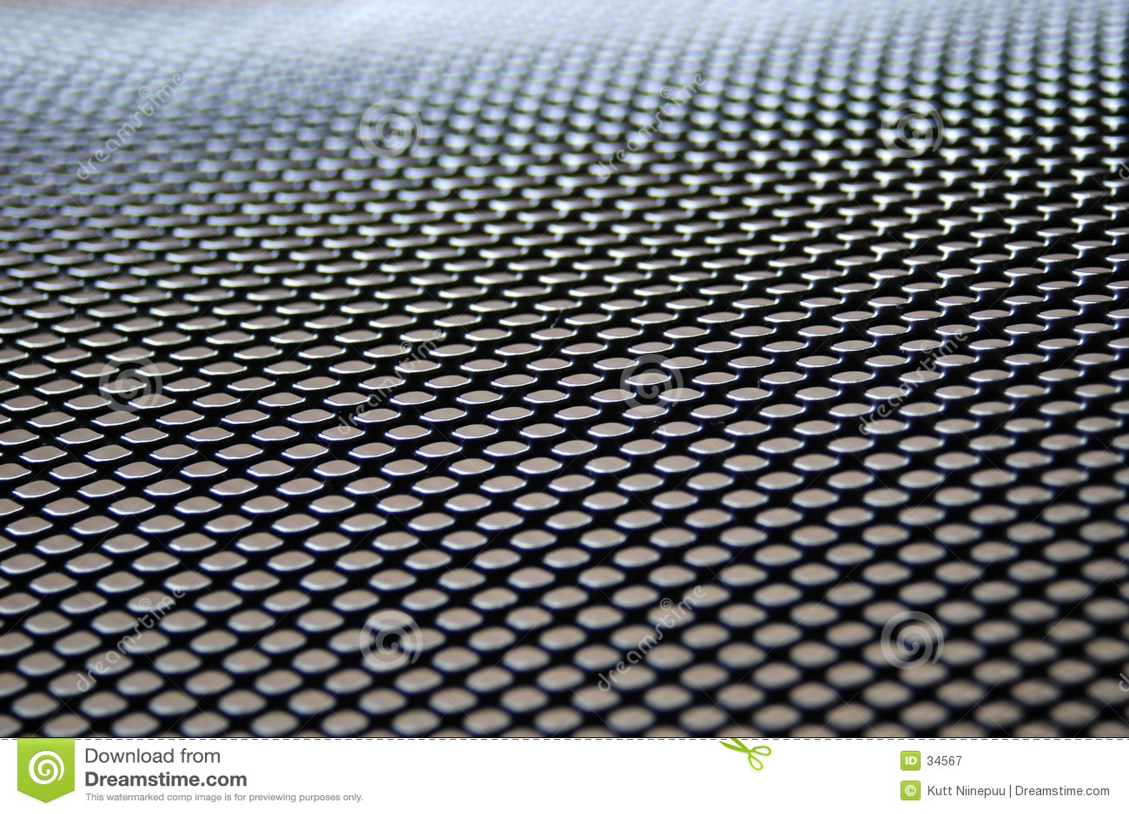 Steel mesh trashbin 2