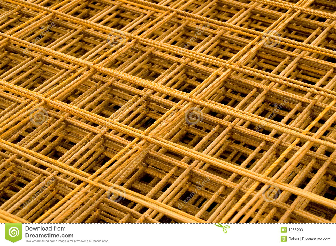 Steel Reinforcement Stock Photos Image 1366203