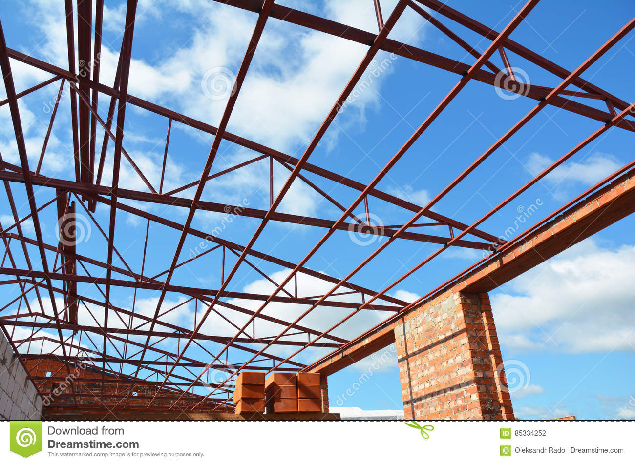 Roof trusses 100 roof trusses roof trusses design roof for Prefab roof rafters