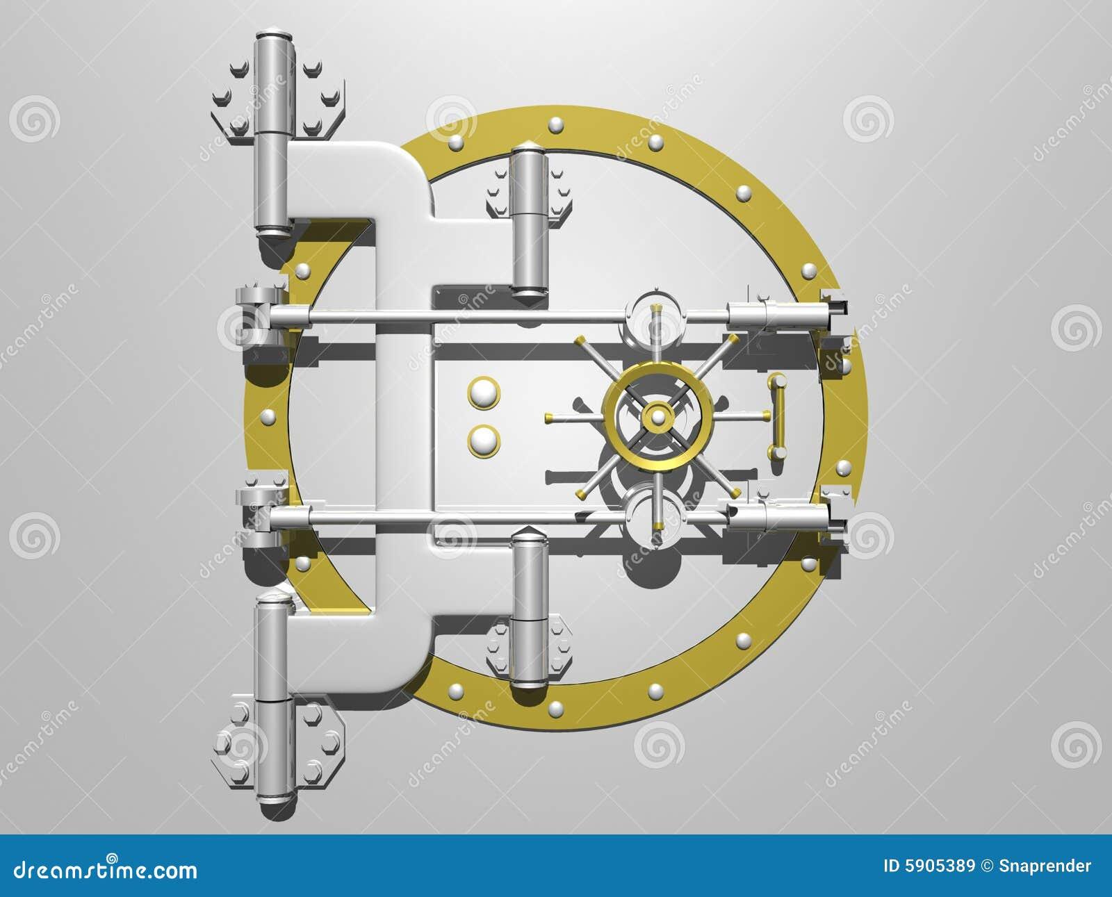 bitfdefender how to close vault