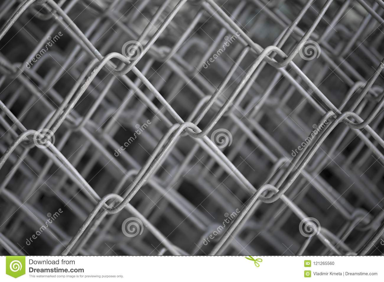 Steel Wire mesh stock photo. Image of pattern, black - 121265560