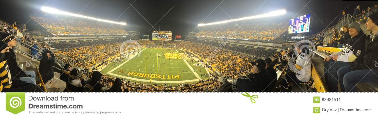 Pittsburgh Steelers Heinz