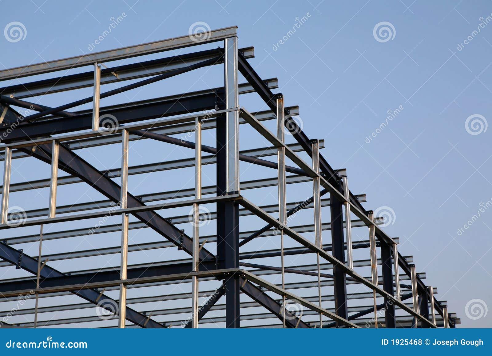 Steelwork strukturalnych