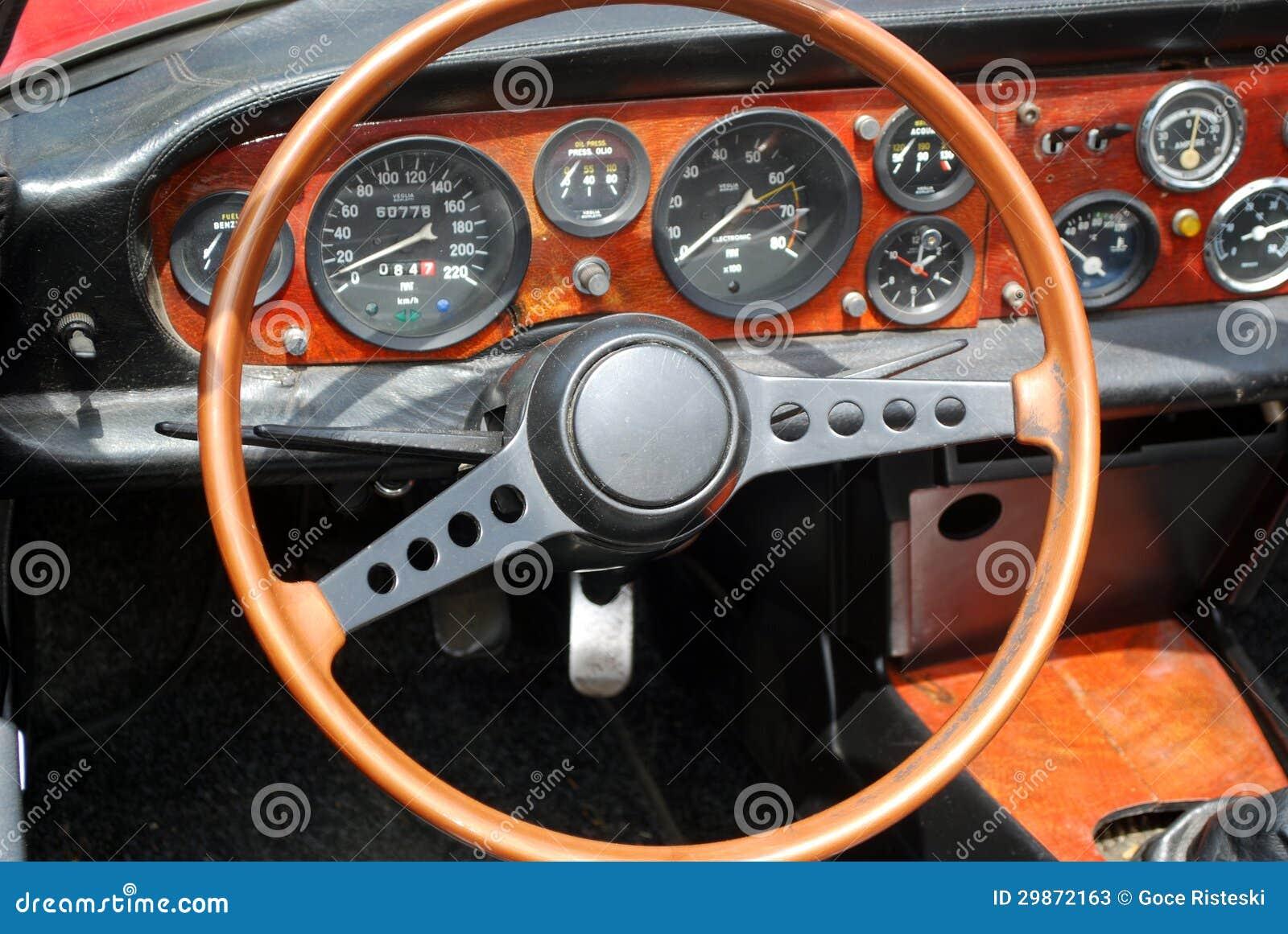 Car Parts / Partes del Coche / Partes del Carro | SpanishDict Answers