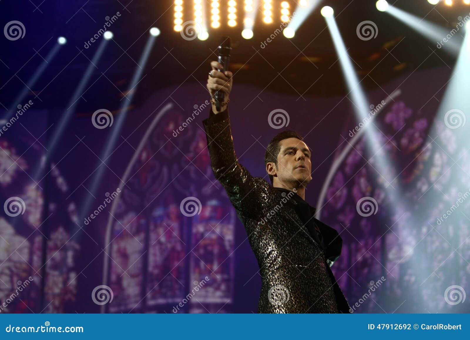 Stefan Banica Junior Concert