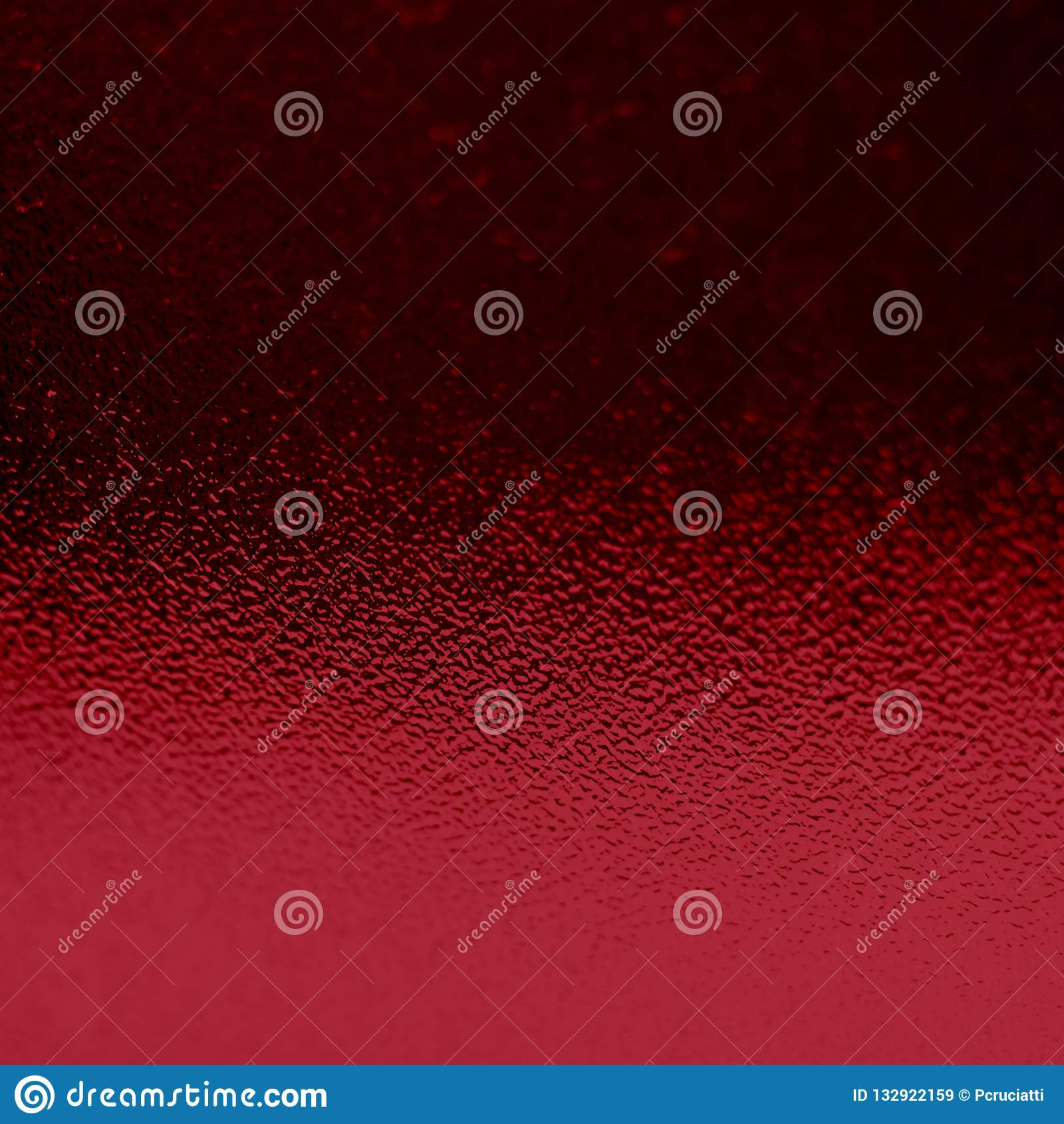 Roter Ton
