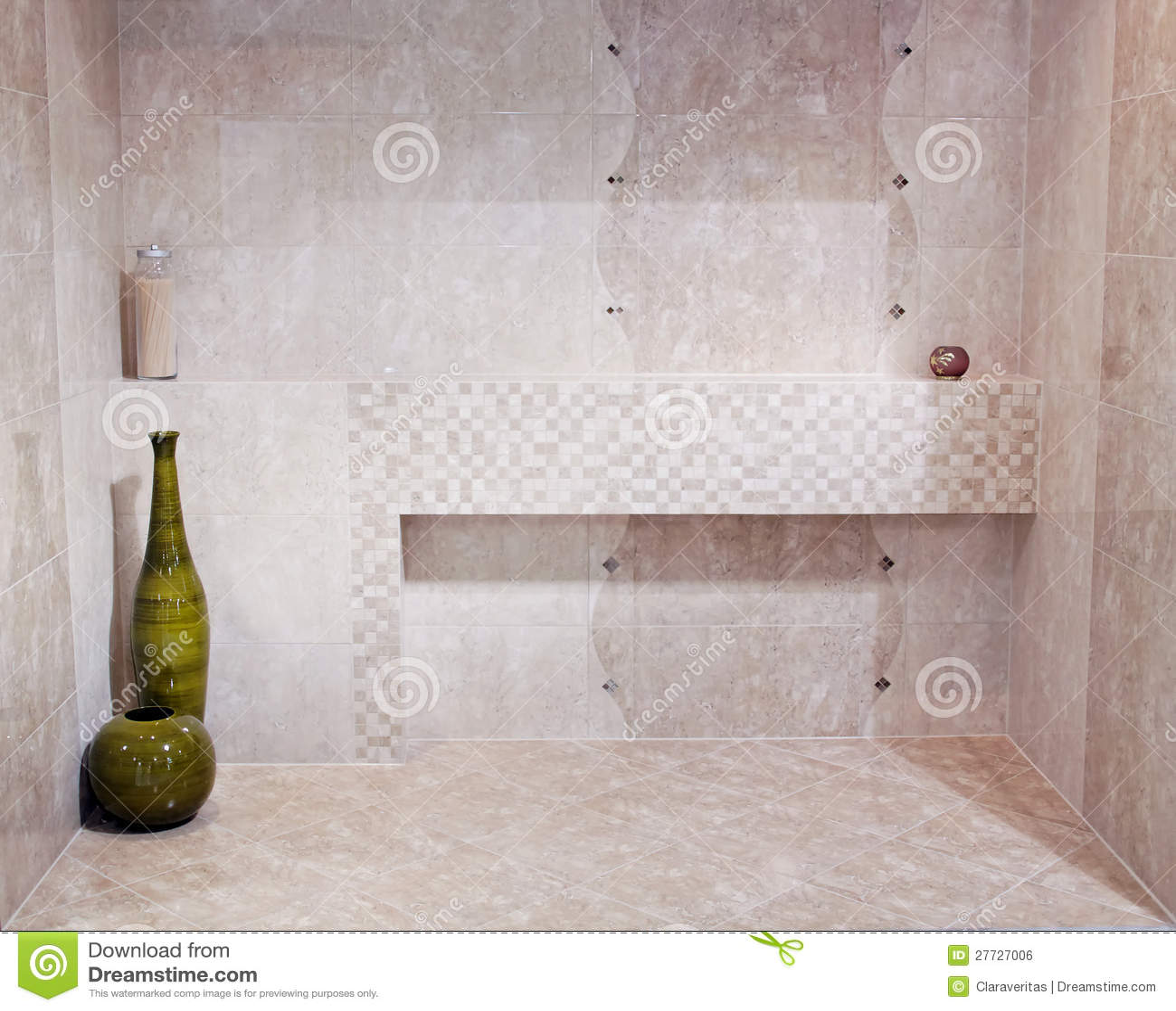 Steininnenraum
