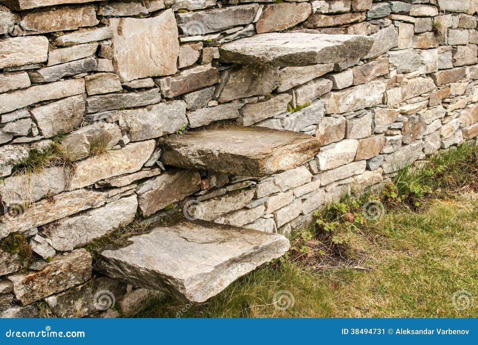 steinschritte in legen steine in den weg stockbild - bild von