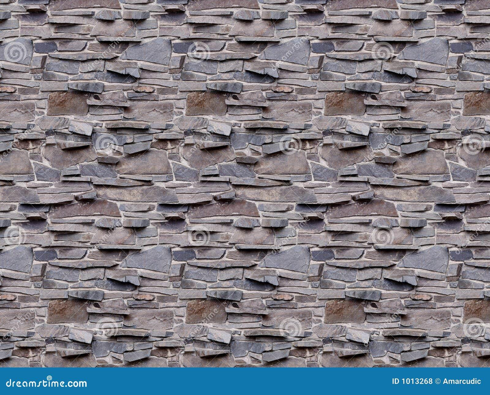 STEINwand-BESCHAFFENHEITS-Grau Lizenzfreie Stockfotos - Bild: 1013268