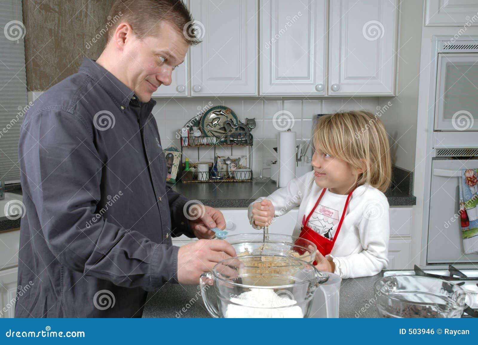 Stekheta kakor tillsammans