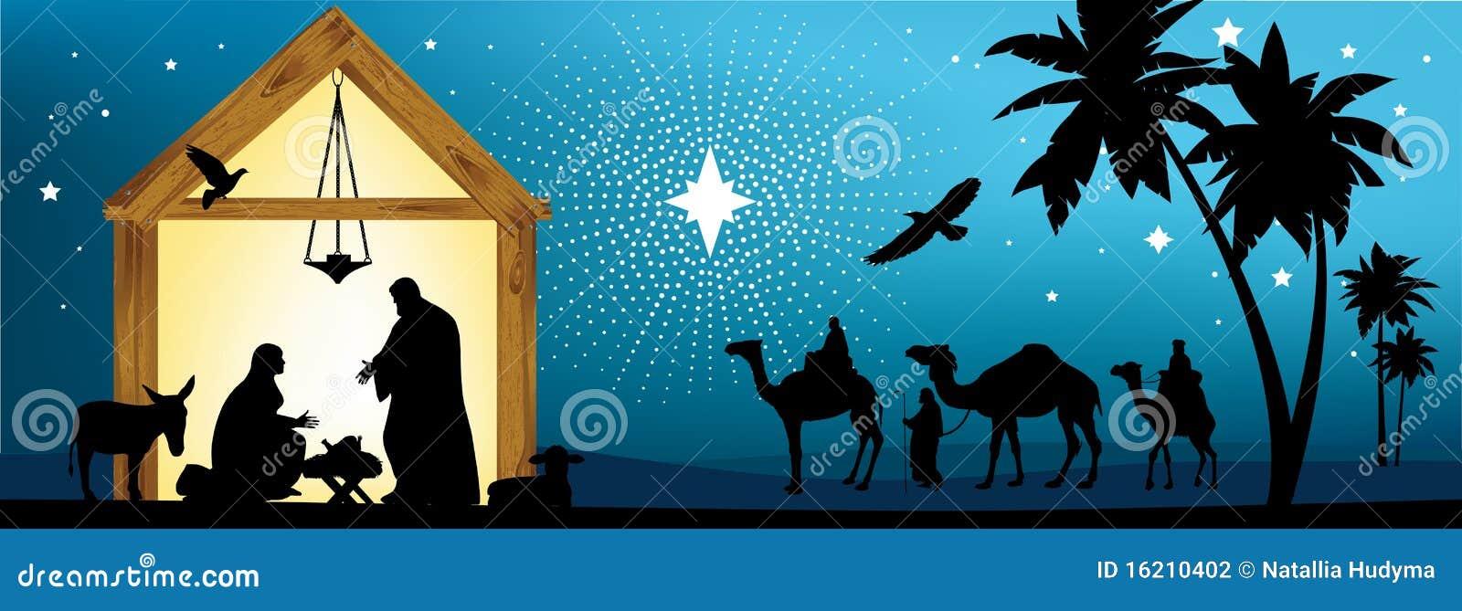 Stella di Bethlehem.
