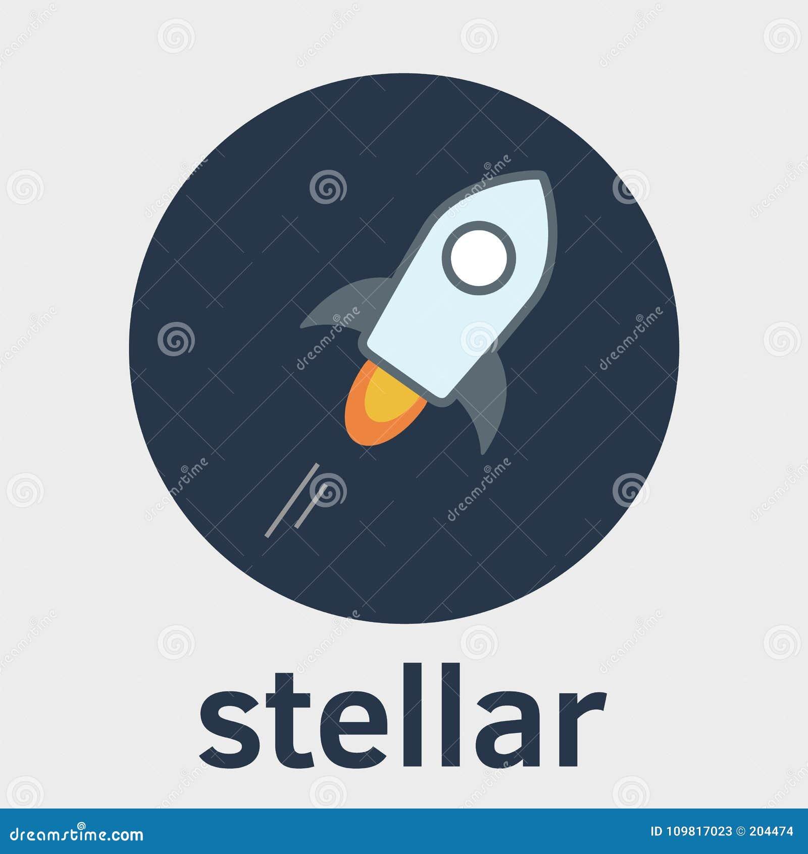 cryptocurrency stellar xlm