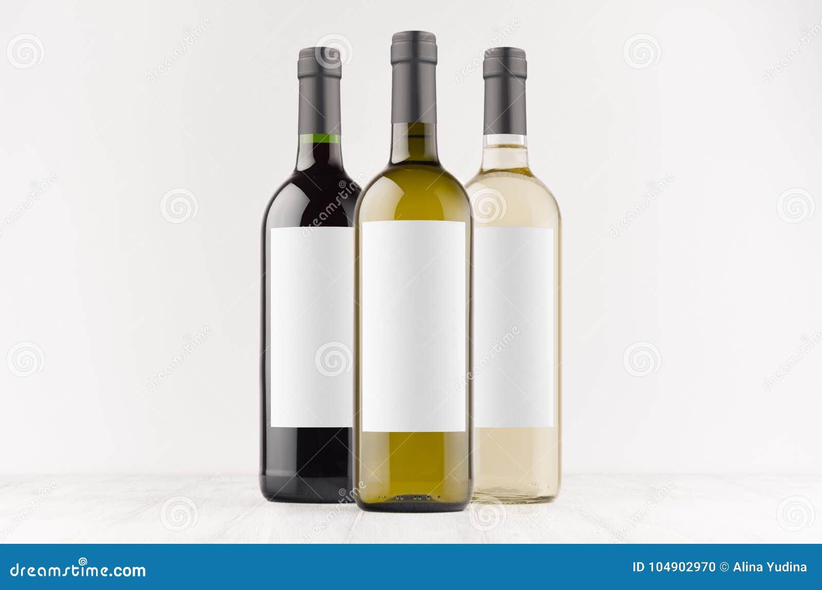 Stellen Sie Weinflaschen - Transparent Ein, Grün, Schwarz- Mit ...