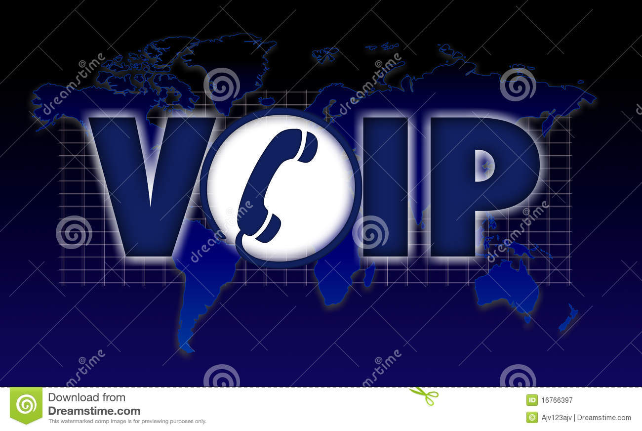 Stem VOIP over Internet-protocol