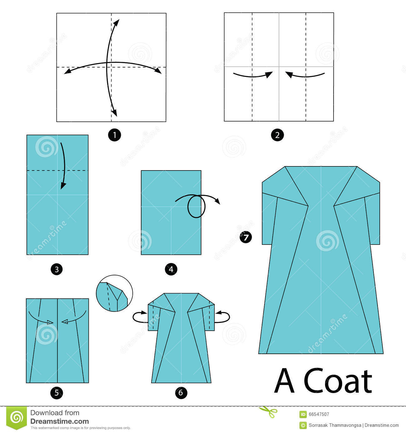 instructions on how to make