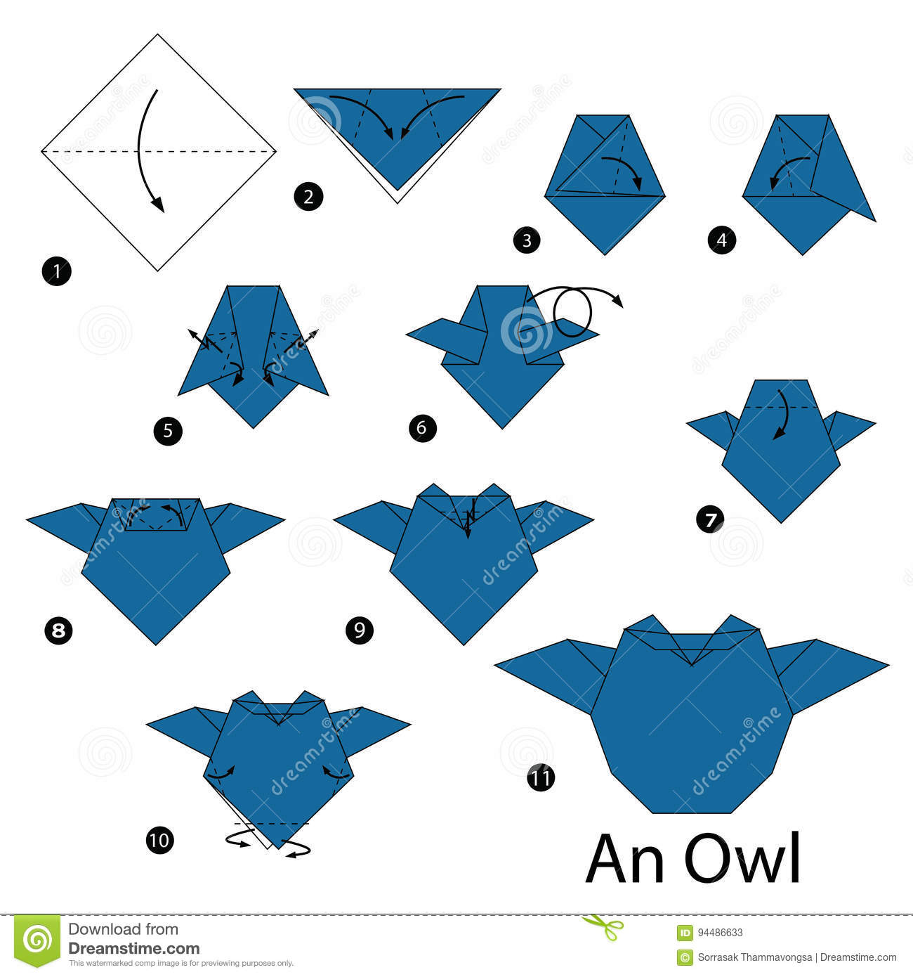 Step By Step Instructions How To Make Origami An Owl ... - photo#49