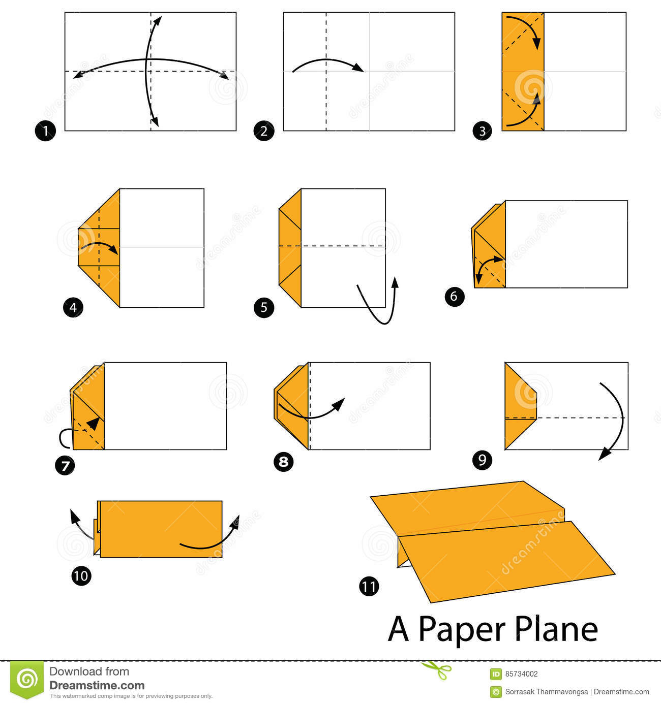 how to build a paper airplane written instructions Paper airplanes are quick and easy to make, and even more fun to fly  try  many different airplane designs and find the one that works best for you try  folding.