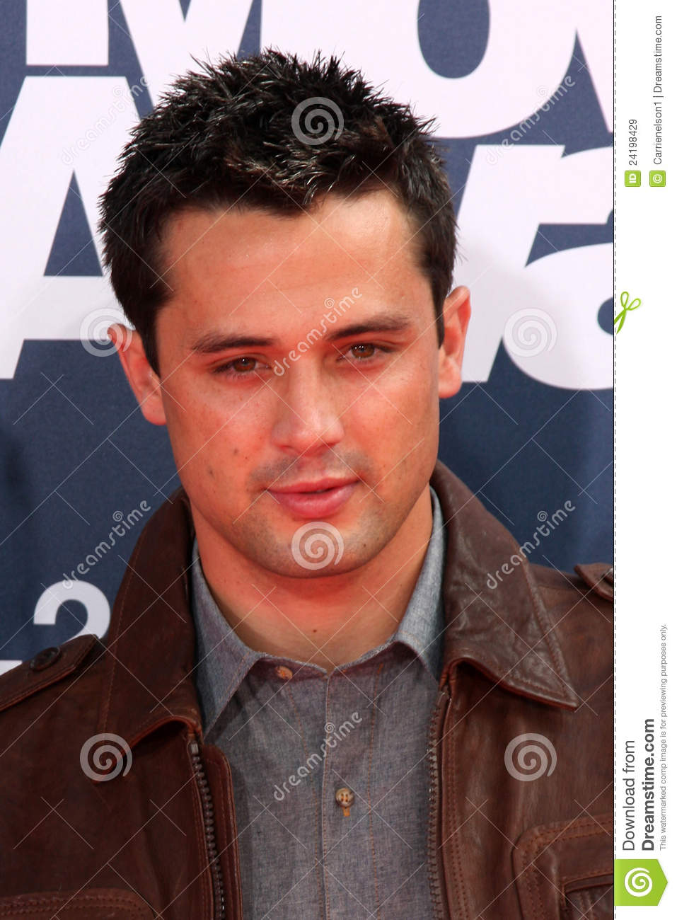 stephen colletti oth