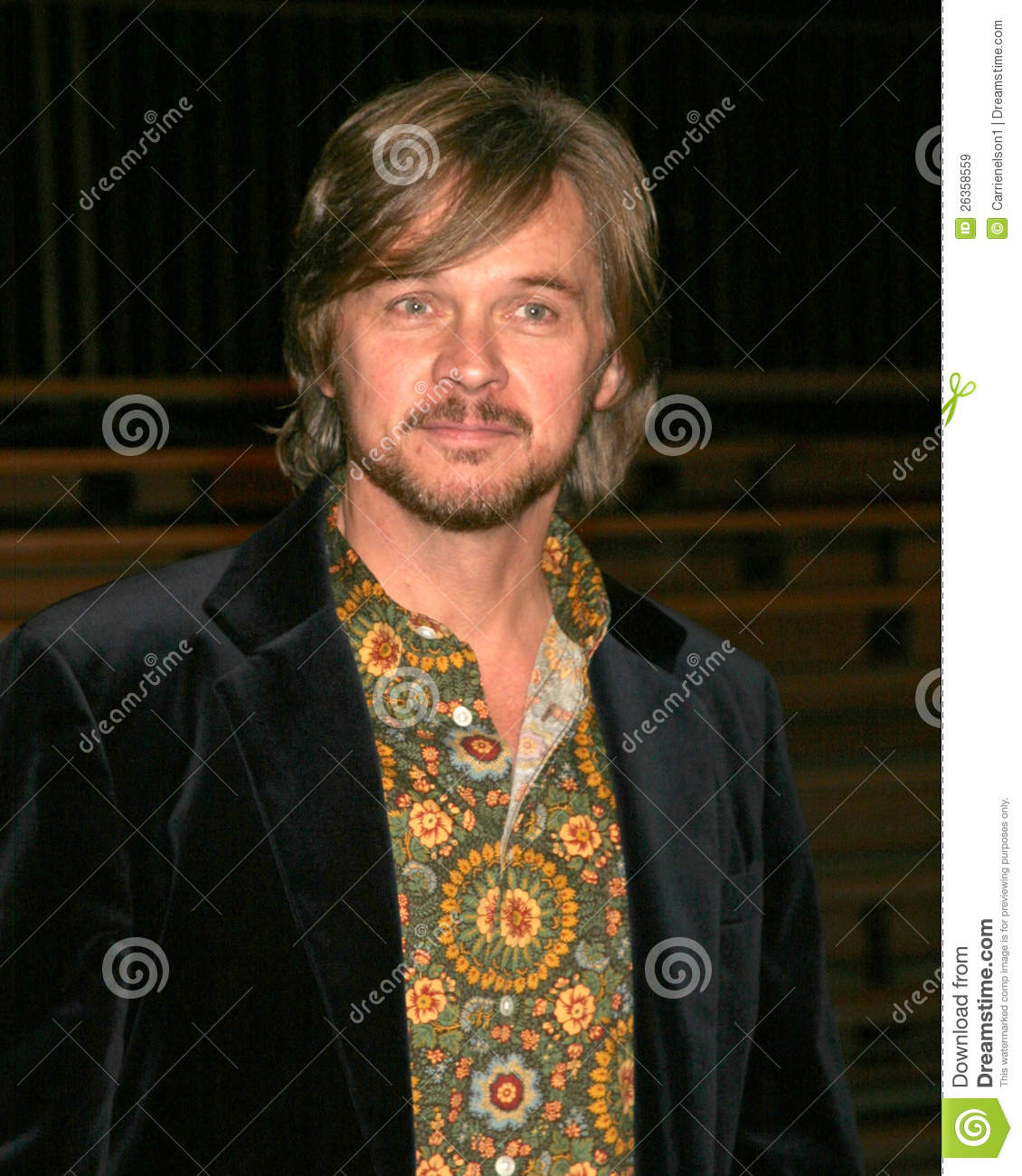 Stephen Nichols Editorial Stock Image Image Of Stephen 26358559