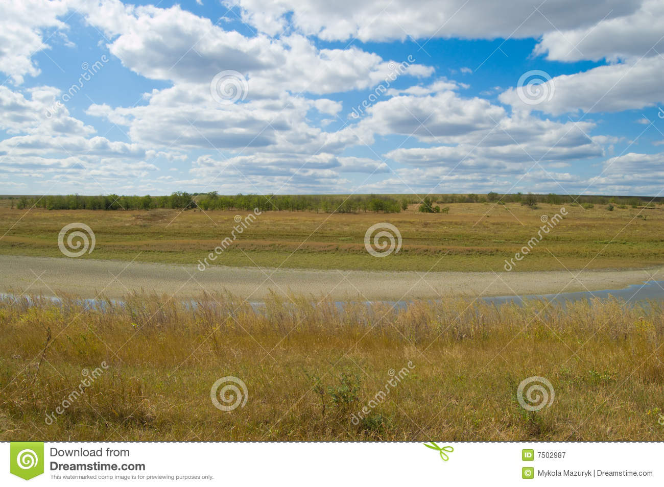 red steppe clouds - photo #23