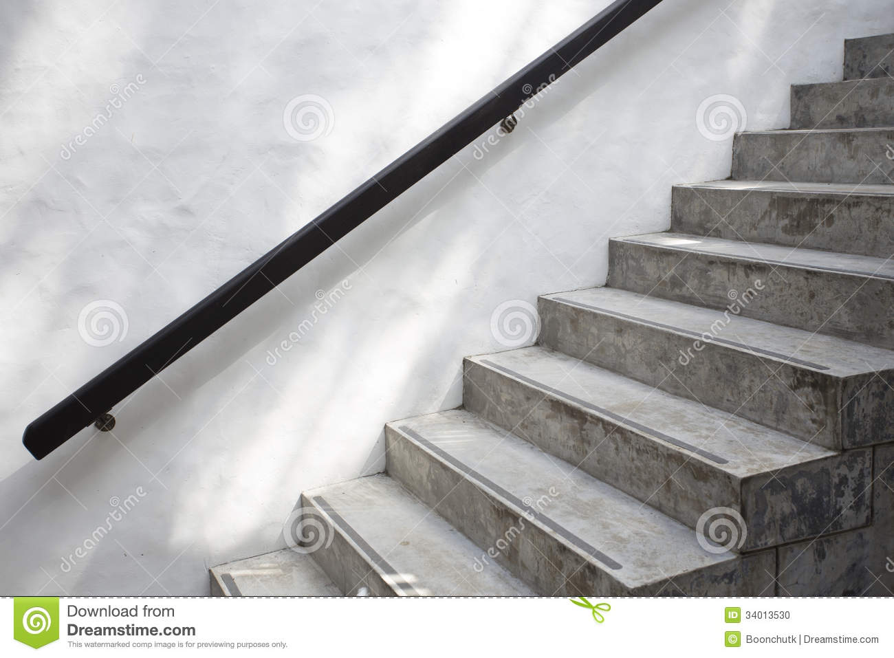 Steps Stair Stock Photo Image 34013530