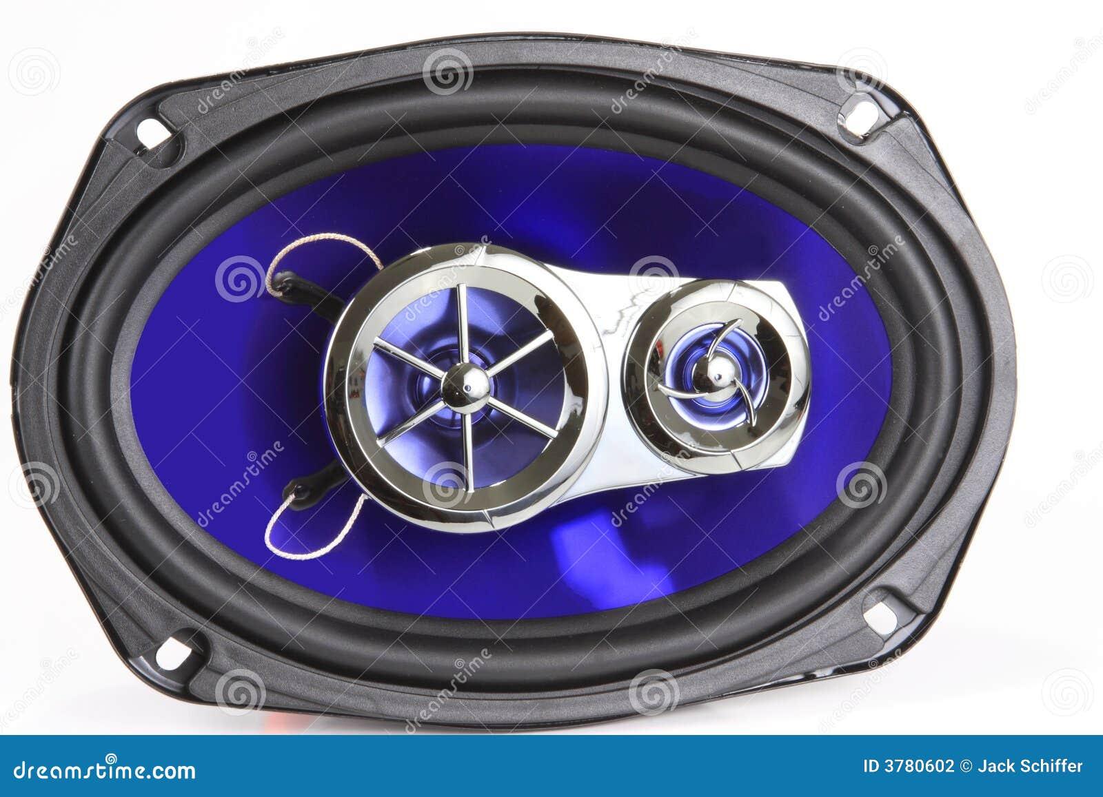 Stereo głośnikowy
